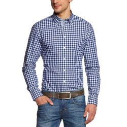 Tommy HIlfiger koszula w krate gingham