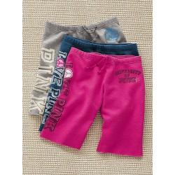 Spodenki boy shorts