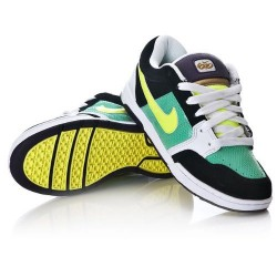 Buty skateboarding 6.0 NIKE Air Morgan